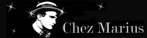 Chez Marius - Pizzeria sur Gemenos